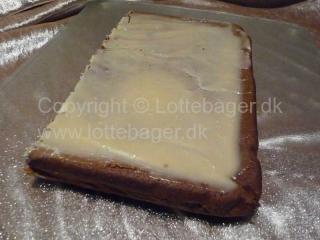 Kaffe-kage | Bageopskrifter, kageopskrifter og opskrifter på tærte m.m.