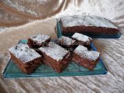Kirsebærkage med chokolade | Lottebager.dk | Bageopskrifter, kageopskrifter og opskrifter på tærte m.m.