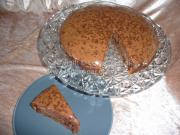 Mars kage | Lottebager.dk | Bageopskrifter, kageopskrifter og opskrifter på tærte m.m.