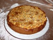 Toscatærte | Bageopskrifter, kageopskrifter og opskrifter på tærte m.m.