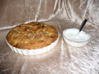 Bedstemor Ands æbletærte | Bageopskrifter, kageopskrifter og opskrifter på tærte m.m.