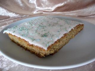 Squash kage | Lottebager.dk | Bageopskrifter, kageopskrifter og opskrifter på tærte m.m.