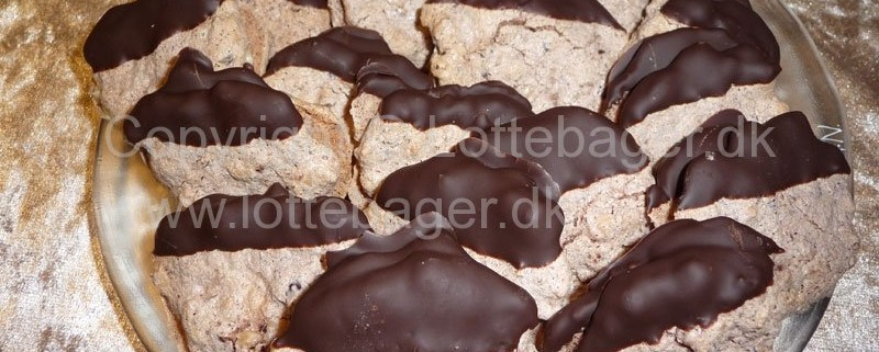 Berliner småkager