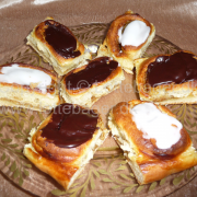 Dagmartærte