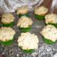 Lakrids muffins - bageopskrift