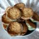 Makron muffins - bageopskrift