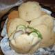 Pita brød - bageopskrift