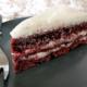 Red velvet kage - bageopskrift