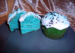 Ssuperhelte muffins